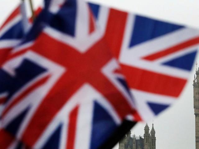 Brexit - London verkündet Einigung mit EU auf Entwurf zum Abkommen