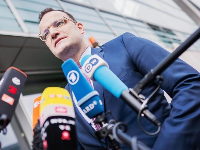 CDU-Vorsitz: Sonderparteitag offenbar am 25. April