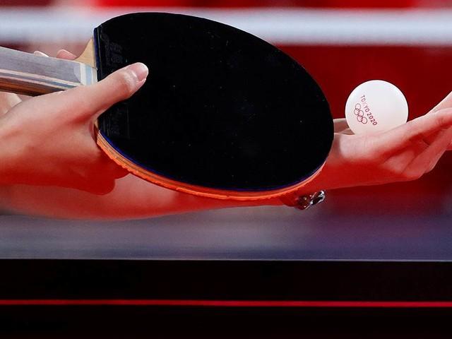 Geimpft, aber eben auch nicht: Leipziger Tischtennisteams ohne Topspieler