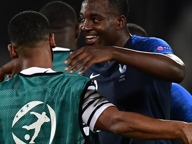 U-21-EM: Frankreich siegte trotz zweier verschossener Elfer