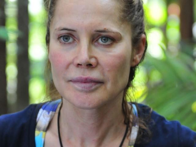 Für IHN nicht abgetrieben: Dschungel-Doreen über große Liebe