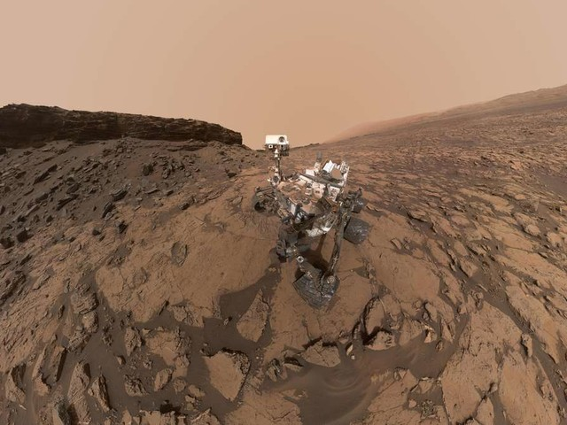 Mars: Strahlung ist für Menschen tödlich - doch Daten eines Nasa-Rovers machen Hoffnung