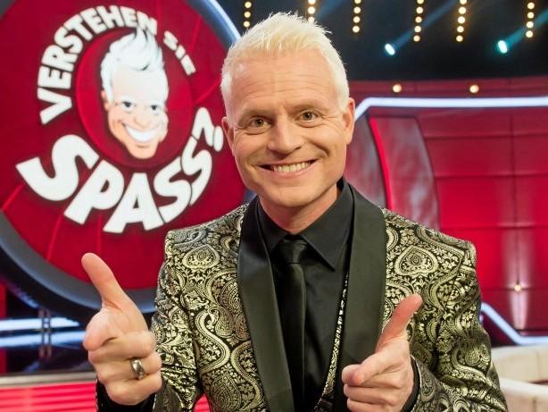 """Unterhaltungsshow: Guido Cantz hört mit """"Verstehen Sie Spaß?"""" auf"""