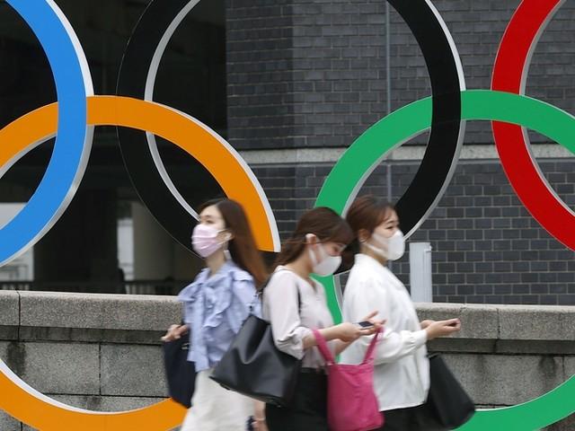 """Corona-Notstand in Tokio ausgerufen - Japan schließt Zuschauer bei Olympia aus: """"Hatten keine andere Wahl"""""""