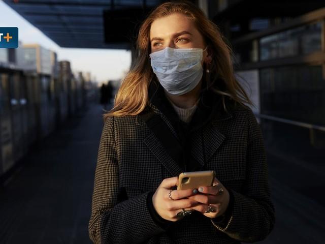 Wer in der Pandemie am meisten Angst hat