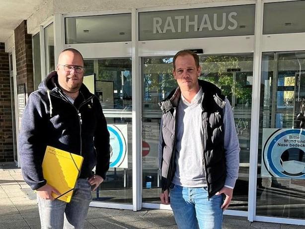 Kommunalpolitik: Bedburg-Hau: FDP sieht Kritik der Bürger am Gemeindezentrum