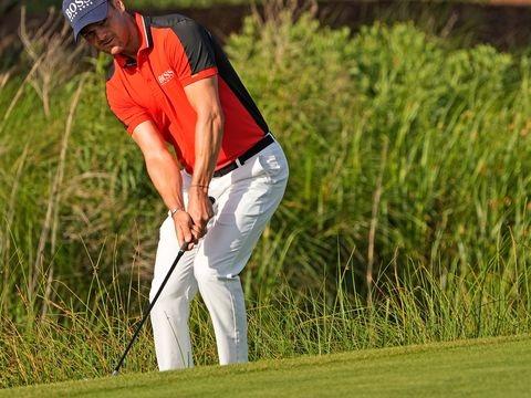 Golf-Major-Turnier - 121. US Open: Kaymer schafft Cut nach klarer Steigerung