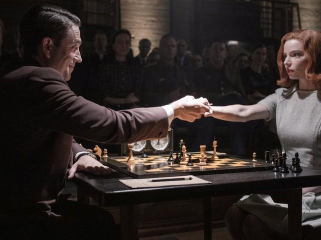 Schachweltmeisterin verklagt Netflix auf fünf Millionen Dollar