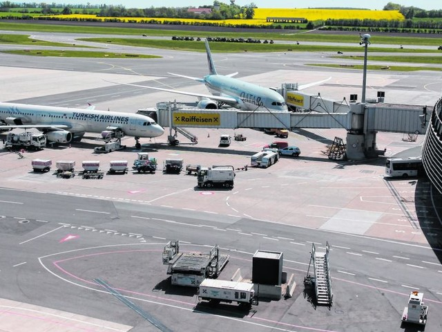 Flughafen Wien knackte am letzten Tag des Jahres 27-Millionen-Marke