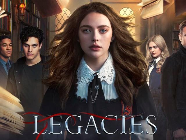 """Legacies: Alle Infos zur zweiten Staffel des """"Vampire Diaries""""-Ablegers"""