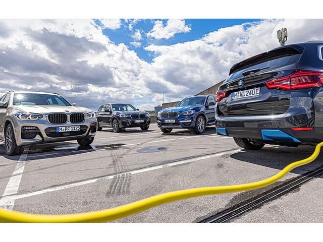 BMW X3 in der Kaufberatung: Welcher Antrieb passt am besten?