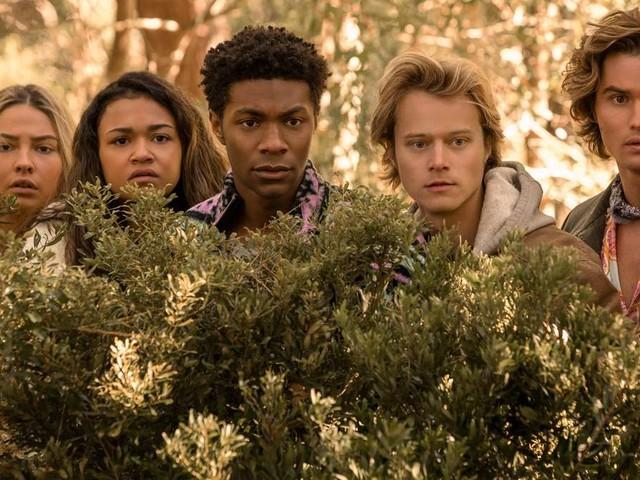 """""""Outer Banks"""": Wird es eine 3. Staffel auf Netflix geben?"""