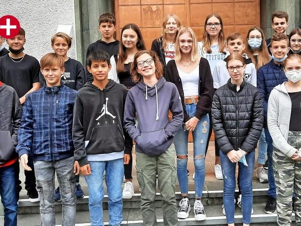 Gemeindeleben: Junge Letmather machen die Konfirmation zu ihrem Projekt