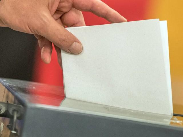 Landeswahlausschuss: Entscheidung über Zulassung zur Bundestagswahl