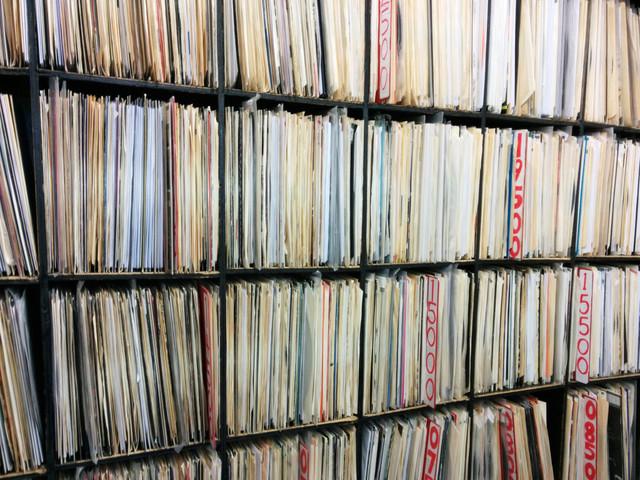 Diese 20 Platten sollte jeder Vinyl-Anfänger im Regal stehen haben