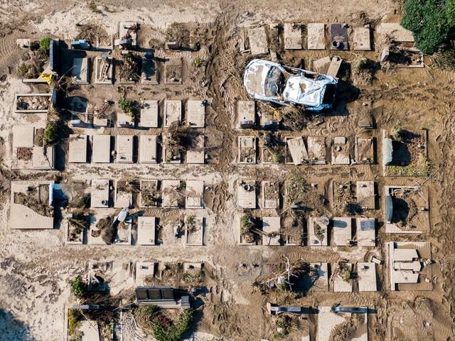 Deutschland: Wie der Staat in extremen Situationen dabei versagt, seine Bürger zu schützen