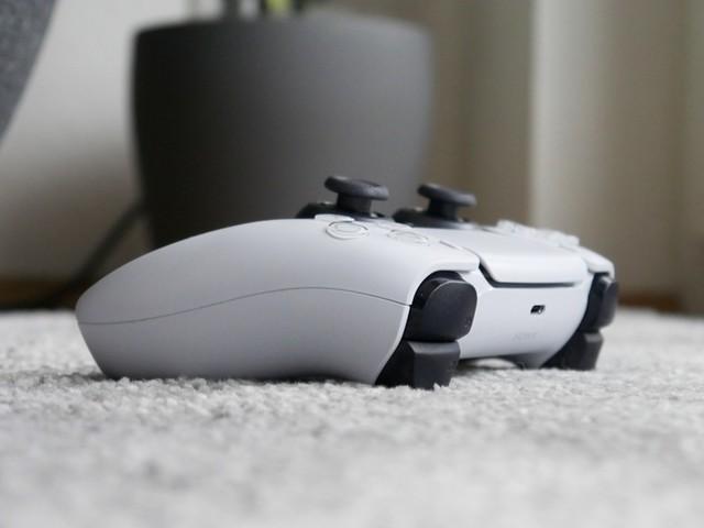 Sony aktualisiert PlayStation 5 und DualSense Controller