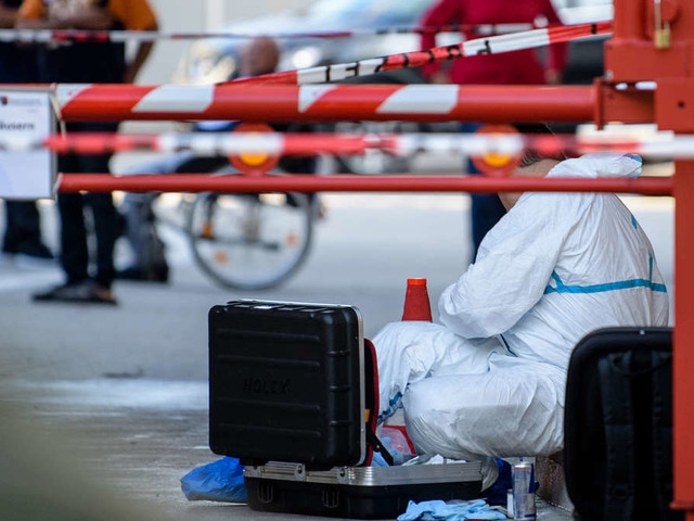 Am Hauptbahnhof in Wien: Mann ersticht Schwester – Sie wollte ihm bloß helfen