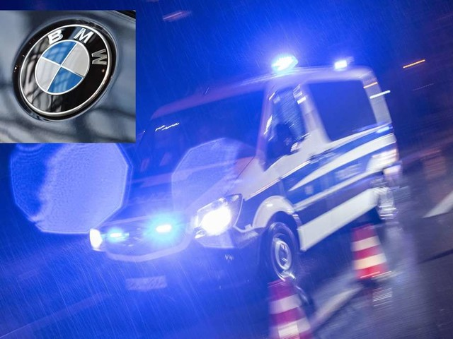Perverser Typ in BMW sorgt mit unfassbarer Aktion für Fassungslosigkeit