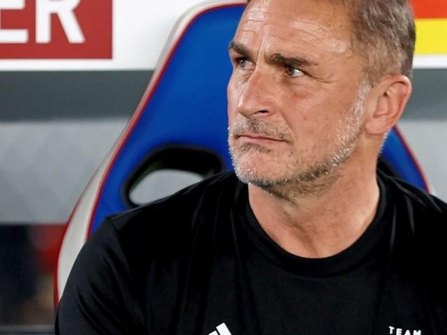 Stefan Kuntz wird türkischer Teamchef