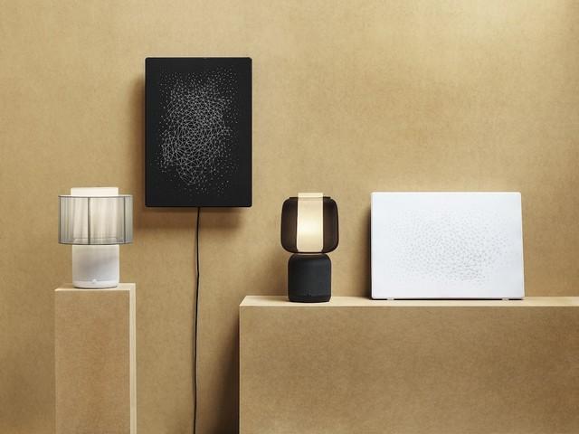 Sonos und Ikea präsentieren neue SYMFONISK Tischlampe mit Lautsprecher
