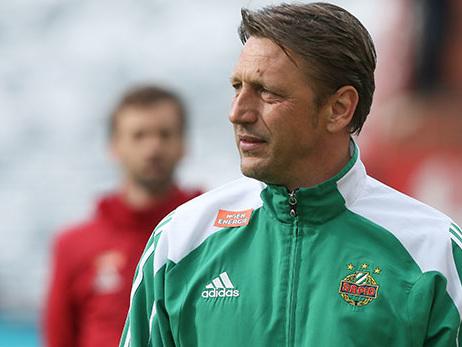 Bundesliga Österreich: Wird Zoran Barisic neuer Rapid-Sportdirektor?