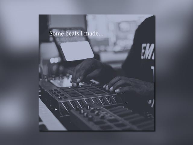 """Kuddie Fresh veröffentlicht """"Some Beats I Made"""" Doppelpack // Full Streams"""