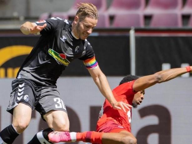 32. Spieltag: Kölner Bundesliga-Abstieg rückt näher - 1:4 gegen Freiburg