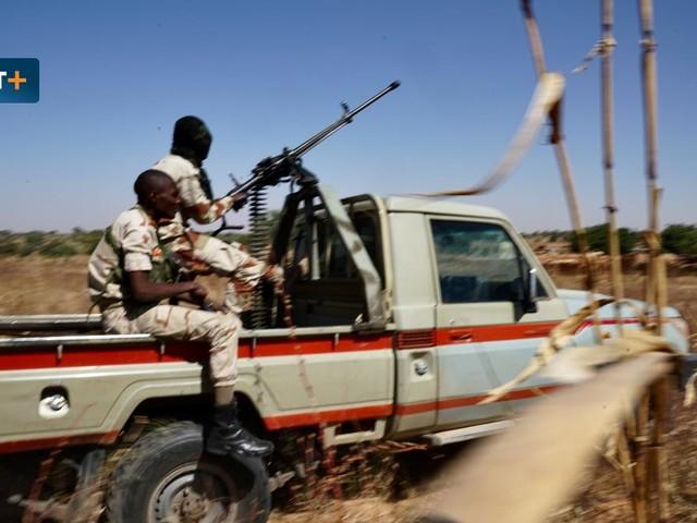 """""""Epizentrum des islamistischen Terrorismus ist heute die Sahelzone"""""""