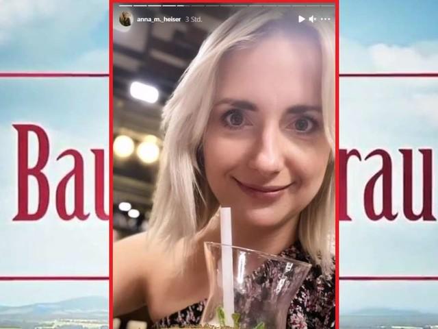 """Bauer sucht Frau: Anna Heiser spricht Klartext – """"bin keine Rabenmutter"""""""