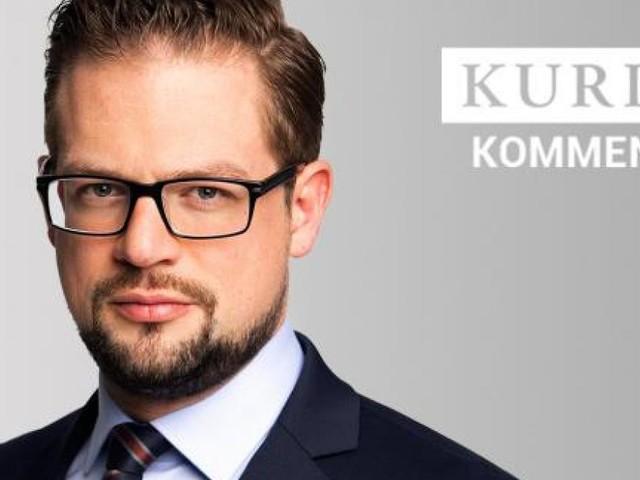 Der ÖVP geht es nicht (nur) um Kickl