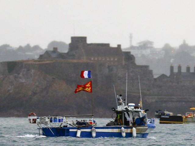 Brexit und Fischerei: Eskalation im Ärmelkanal