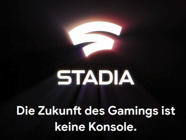 Stadia: Game-Streaming-Dienst von Google startet im November; Abo-Preise und verfügbare Spiele benannt