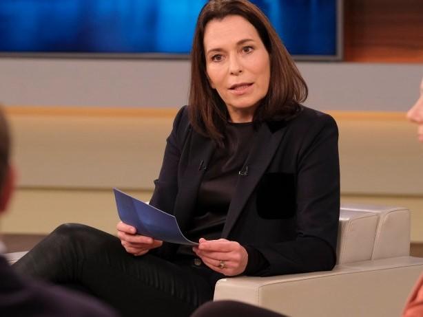 """ARD-Talkshow: """"Anne Will"""": Welche Gäste am Sonntag im ARD-Talk sind"""