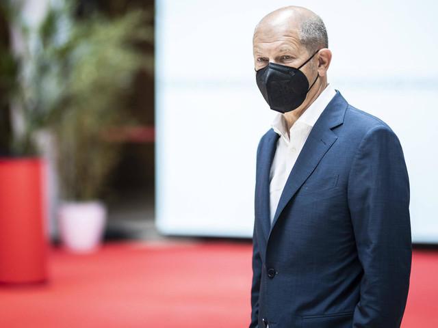 Wirecard: Opposition äußert heftige Kritik an Olaf Scholz