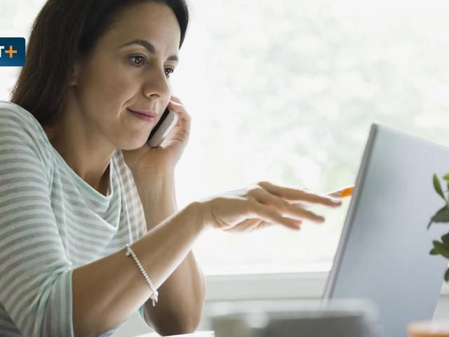 Ein Anruf bei der Versicherung verspricht die Acht-Prozent-Rendite