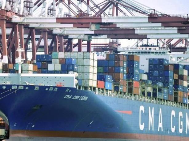 Wachstum lässt spürbar nach: Streit mit USA lähmt Chinas Außenhandel im November