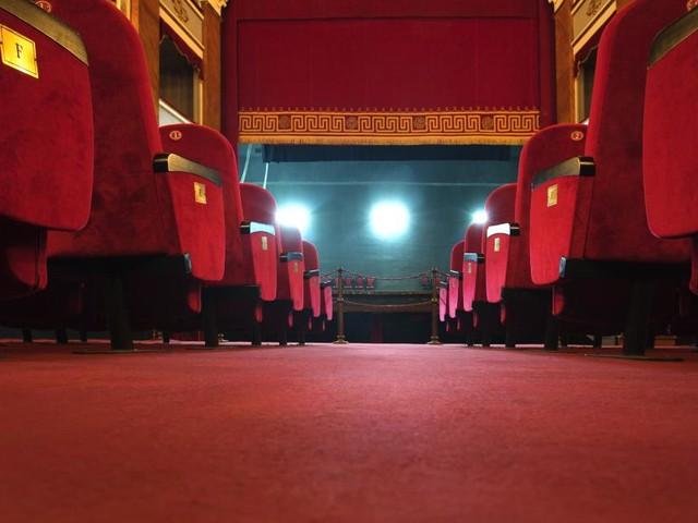 """Kultur geht in zweiten Lockdown: Deutsche Kinobetreiber """"fassungslos"""""""