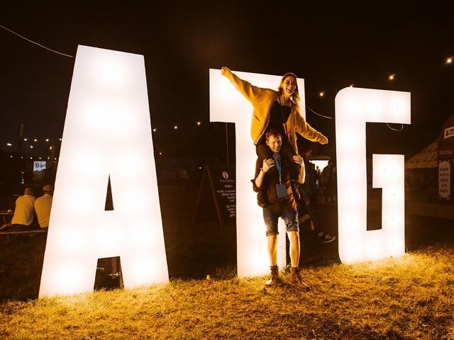 Live-Bericht: Arctangent Festival (Bristol, Fernhill Farm, 15.-17.08.2019)