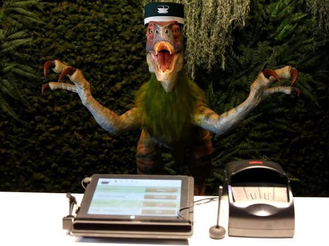Japan: Roboter-Hotel schmeißt Roboter raus