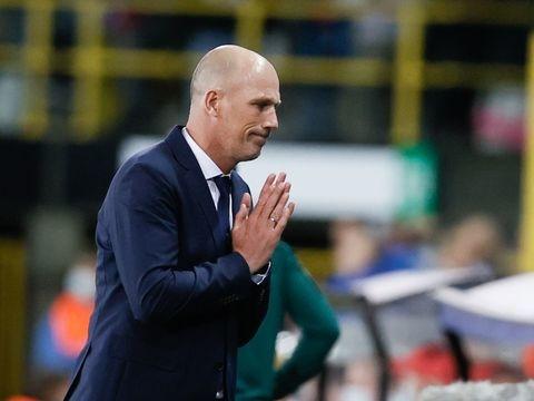 "Champions League - Brügge-Trainer Clement: ""Punkt in Leipzig wäre Überraschung"""
