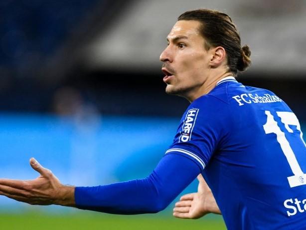 FC Schalke 04: Ex-Schalker Benjamin Stambouli wechselt in die Süper Lig