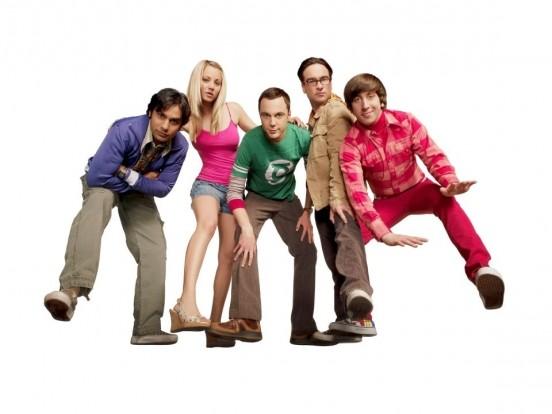 """""""The Big Bang Theory"""": Wiederholung von Episode 21, Staffel 4 online und im TV"""