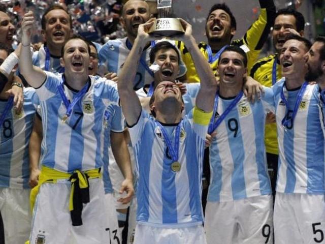 Spielplan zur FIFA Futsal-WM 2021: Alle Termine