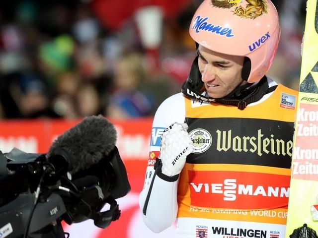 Nach Maier und Alaba: ÖSV-Star Stefan Kraft wird zur Wachsfigur