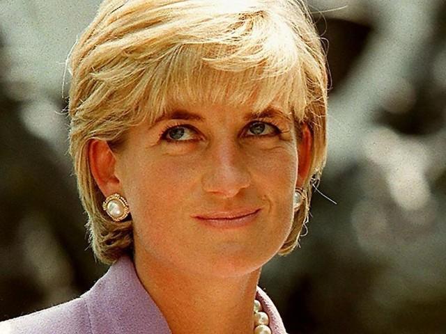Megxit endgültig: Das hätte Diana zu Harrys Entscheidung gesagt