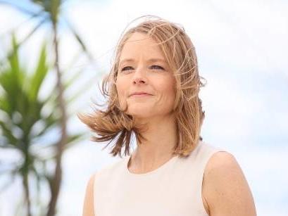 Filmfestspiele von Cannes: Jodie Foster erhält Goldene Ehrenpalme