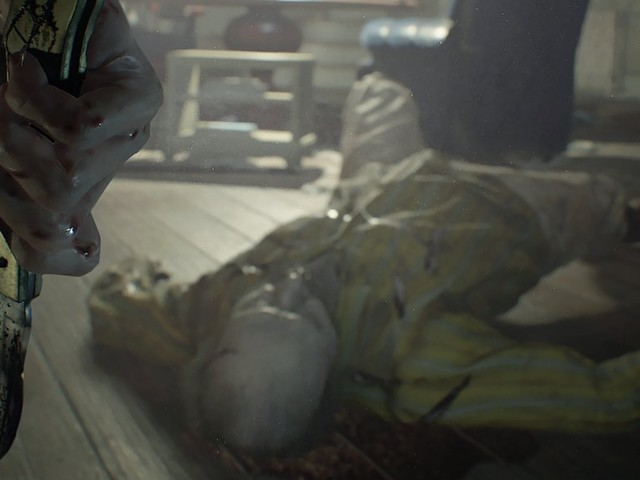 """Resident Evil 7: biohazard: DLCs """"Not A Hero"""" und """"End of Zoe"""" verfügbar"""