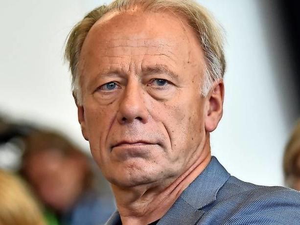 """""""F*** den Planeten"""": Trittin verärgert FDP-Politiker mit Satiretweet"""