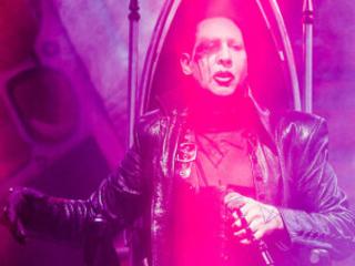 Marilyn Manson: Richter weist Vergewaltigungs-Klage ab